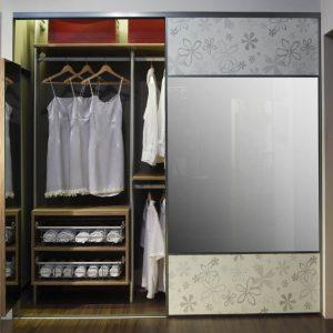 Built in closet 10