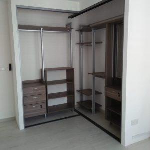Built in closet 27