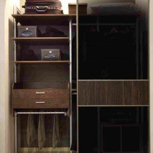 Built in closet 5