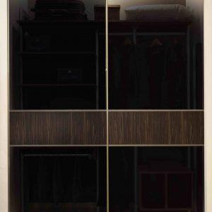 Built in closet 6