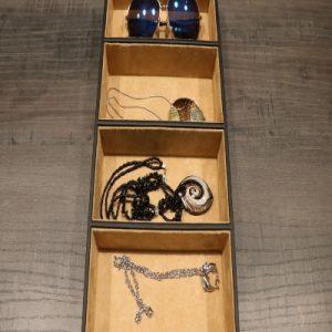 Jewellery Tray 200mm LV