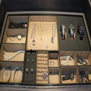 Jewellery Tray 800mm LV 1